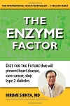 The Enzyme Factor Hardcover