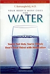 Your Body's Many Cries for Water Paperback