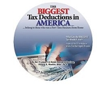 Biggest Tax Deductions in America CD