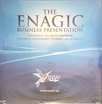 Enagic Business Presentation DVD